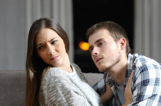 Psychologie : 6 phrases qui prouvent que votre partenaire est un pervers narcissique