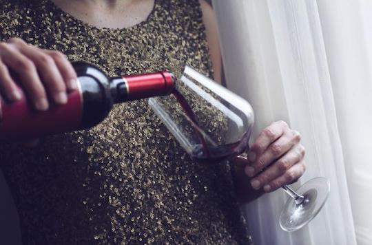 Cancer du sein : la consommation d'alcool augmente gravement les risques