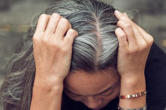 Comment les cheveux vieillissent en fonction de l'origine ethnique