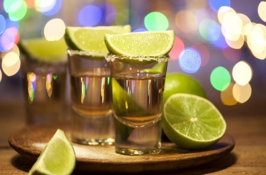 C'est prouvé, boire de la tequila renforce vos os