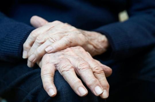Il existe deux maladies de Parkinson