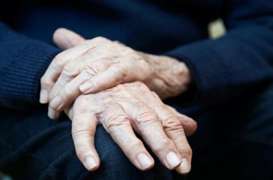 Covid-19 : les patients atteints de Parkinson ont 30% de risque en plus de mourir
