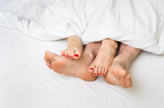 Éjaculation précoce: près d'un tiers des hommes se sentent concernés