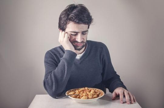Alimentation : la néophobie alimentaire entraîne des maladies chroniques