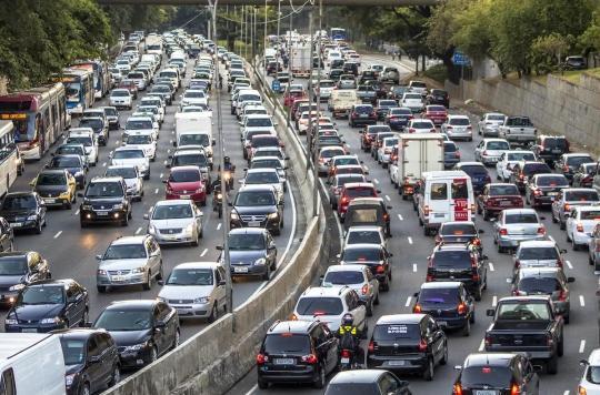 Un Européen sur cinq est exposé à de la pollution sonore dangereuse pour sa santé