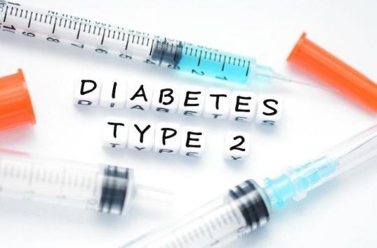 Le diabète de type 2 entraine des troubles de l'érection