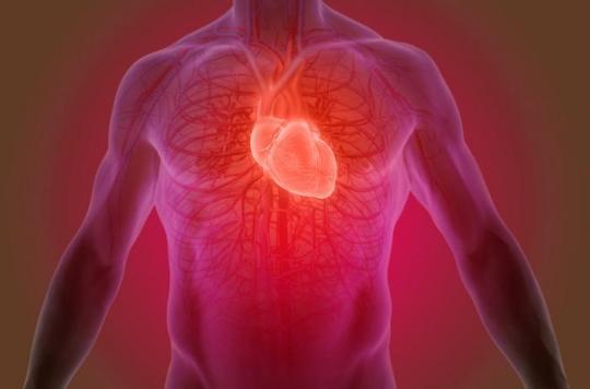 Les cardiaques vivent plus longtemps que les autres