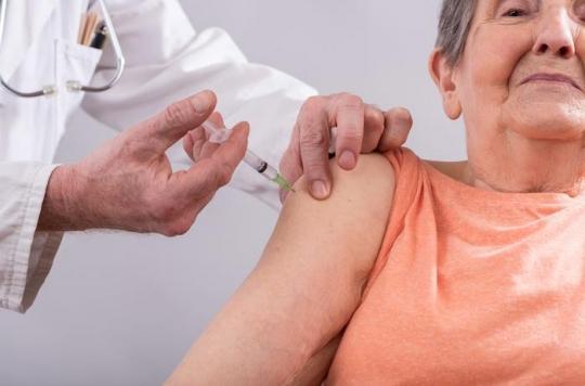 Le vaccin contre la grippe est déjà en rupture de stock