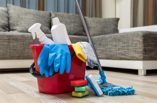 Faire les tâches ménagères améliore la santé cérébrale