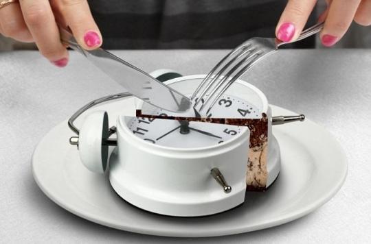 Perdre du poids… en 10 minutes !