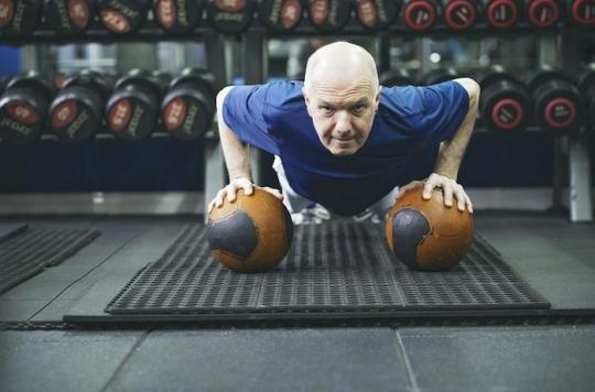 Sport : même les quinquagénaires sédentaires peuvent en tirer d'importants bénéfices