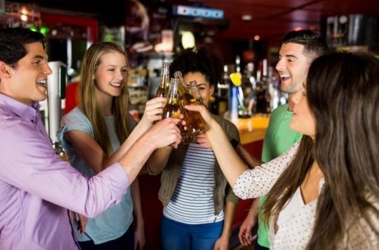 Tabac, alcool: les ados qui en consomment abîment très tôt leurs artères