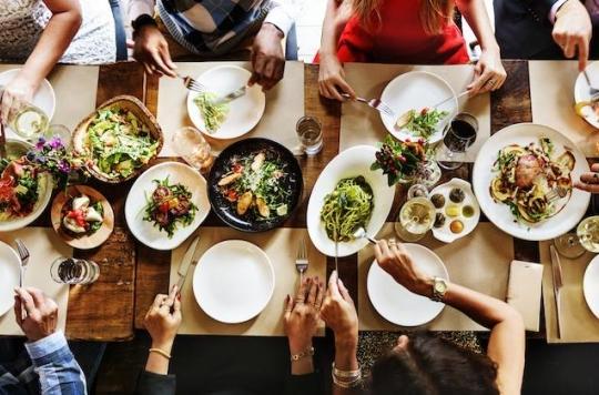 Pourquoi manger trop souvent au restaurant est-il dangereux pour la santé ?