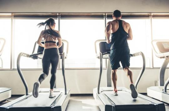 Un nouveau calcul permet une simulation personnalisée des effets métaboliques de l'exercice physique sur notre corps