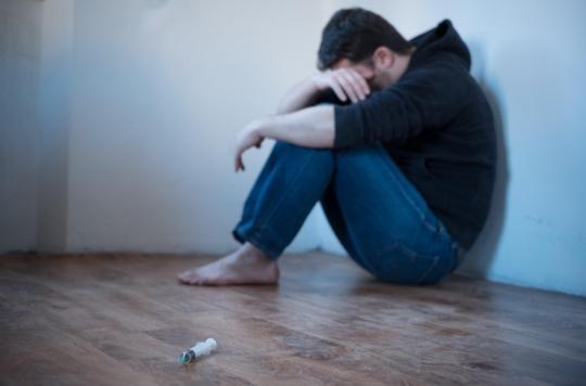 VIH : l'épidémie continue de progresser partout en Europe