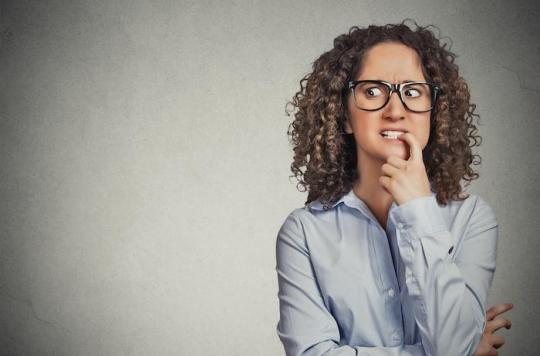 Migraine, insuffisance cardiaque, troubles digestifs : quels sont les effets de l'anxiété sur le corps ?