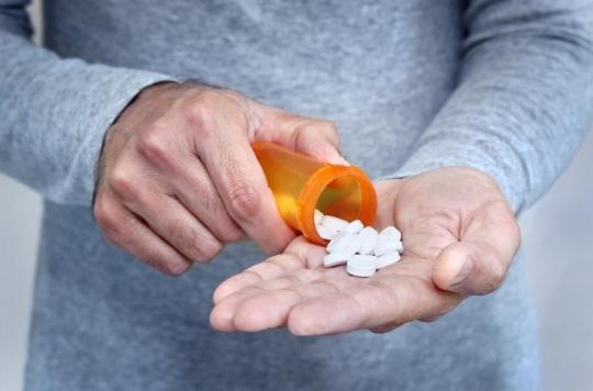 Tramadol: un antalgique qui peut causer des addictions