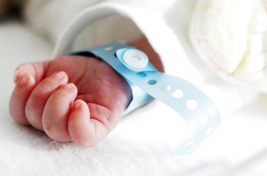 Un bébé est né positif au Covid-19, au Pérou