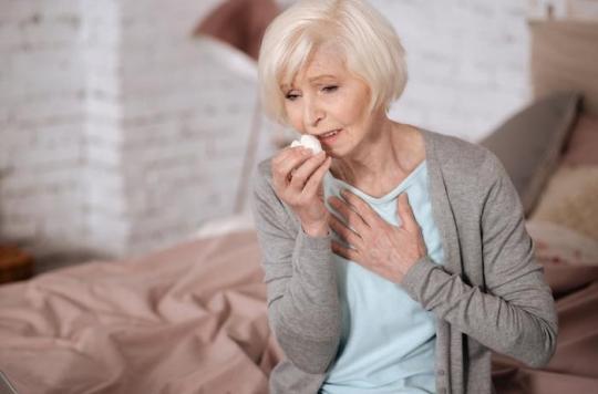 BPCO : les patients ne font presque pas de réhabilitation respiratoire alors qu'ils le devraient