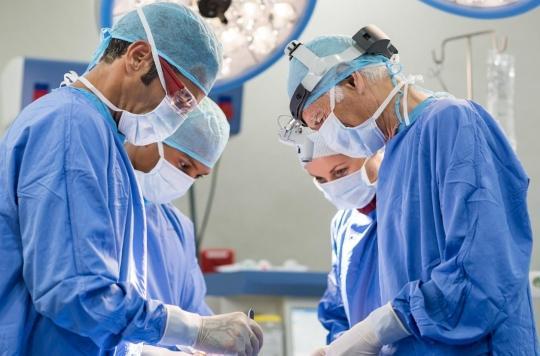 Des radiologues dénoncent des ablations d'utérus trop fréquentes