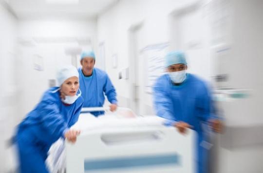 Reims : elle décède d'une grossesse de neuf mois non dépistée par 4 médecins différents