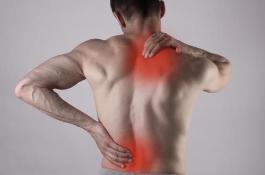 Mal de dos : comment éviter qu'il s'installe dans le temps
