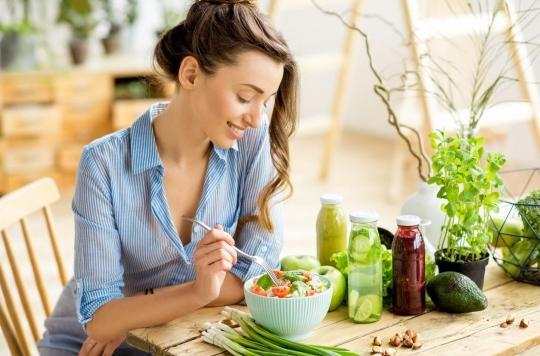 Alimentation : pour mieux manger, apprenez à reconnaître la satiété