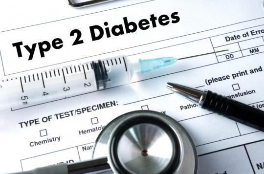 Diabète de type 2 : une perte de poids modeste pourrait suffire à guérir