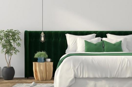 Pour bien dormir l'aménagement de la chambre est important