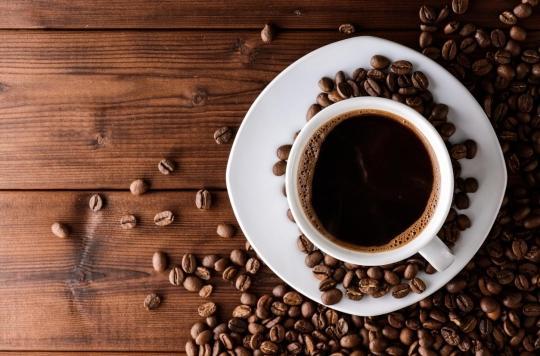 Boire trois tasses de café par jour réduirait le risque d'athérosclérose