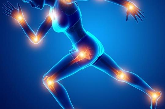 Crampe, contracture, claquage, élongation, rupture et déchirure : avec le soleil nos muscles vont souffrir