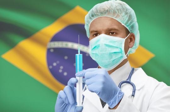 Coronavirus : le candidat-vaccin chinois pourrait être disponible dès décembre