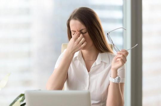 Migraine : 8 solutions pour s'en débarrasser