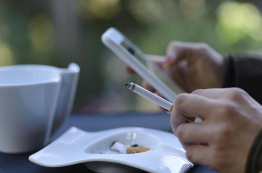 Cancer du poumon: Smokecheck, une application mobile pour le détecter plus tôt