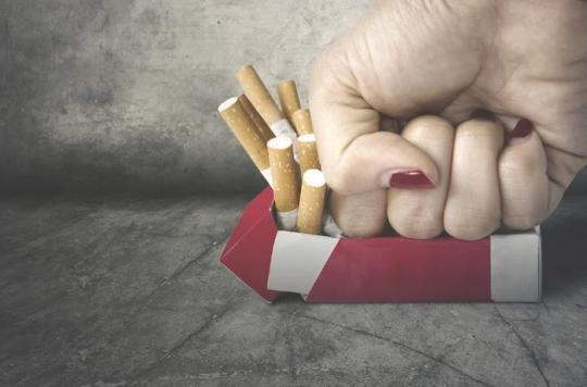 Il n'y a pas de petits fumeurs... que de grands dangers pour la santé