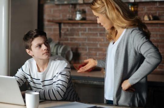 Psychologie : faut-il tout dire à ses parents ?