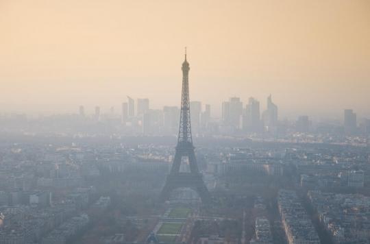Covid  : les pics de pollution semblent augmenter les contaminations