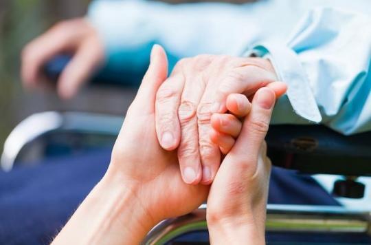 Vieillissement : les nouvelles mesures d'Agnès Buzyn pour aider les EHPAD