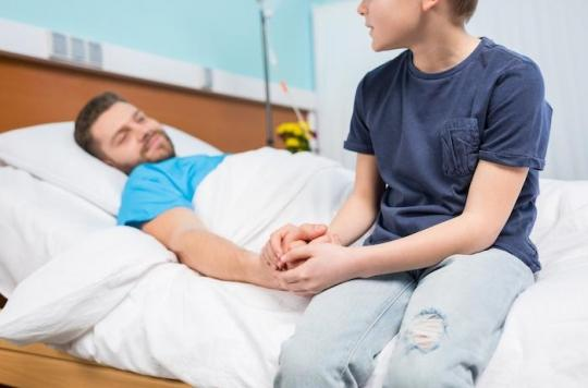 Un enfant de 5 ans sauve son père d'un coma diabétique : présentation d'un risque méconnu