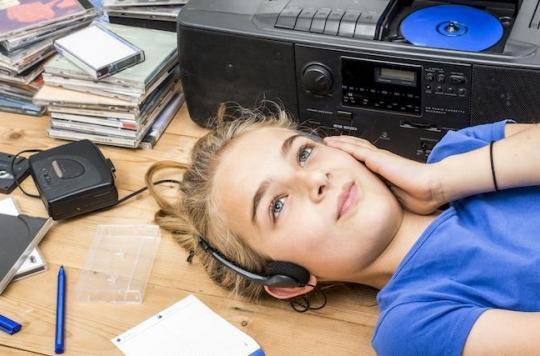 La moitié des jeunes de 15 à 24 ans ont déjà souffert d'acouphènes