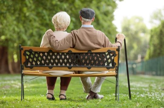 Le mariage, une bonne protection contre la démence