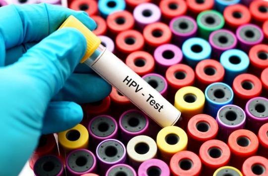 Papillomavirus : pourquoi les jeunes garçons doivent aussi se faire vacciner