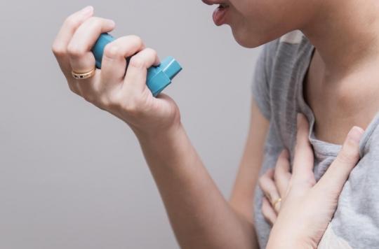 Bronchospasme : la cause de cette contraction des poumons découverte