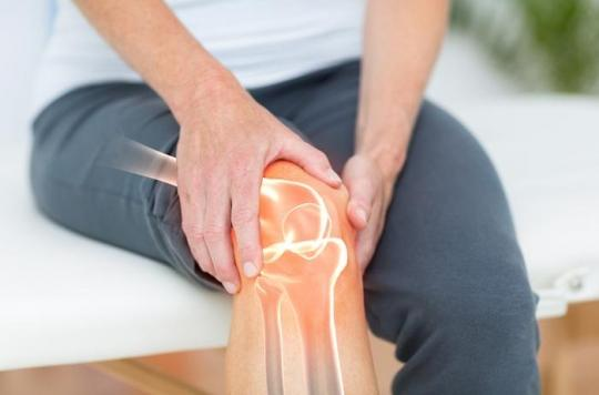 Arthrose : la pose d'une prothèse de hanche ou du genou est plus risquée qu'on ne le pense