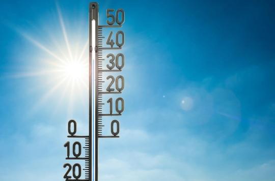 """Les conséquences de la météo sur notre santé : """"Nous sommes tous météo-sensibles"""""""