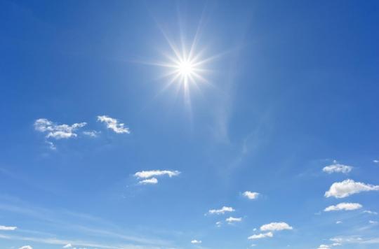 Coronavirus : la chaleur et les rayons UV pourraient affaiblir le virus