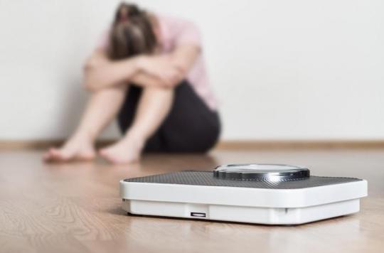 Obésité : la prise d'antidépresseurs sur le long terme favorise la prise de poids