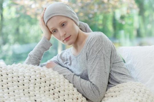 Maladie de Hodgkin : les patientes doivent conserver leurs ovocytes avant le traitement