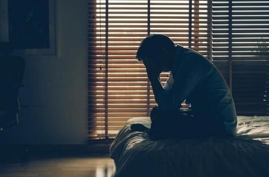 Comment différencier un coup de blues d'une dépression ?
