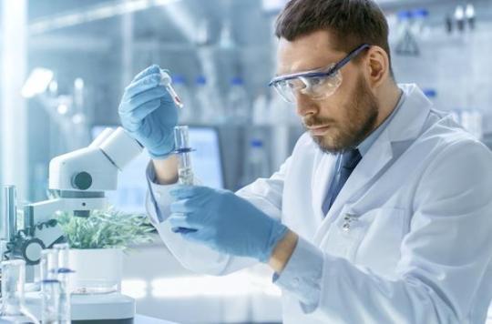 Pasteurdon : donner à la recherche pour permettre à la médecine de mieux nous soigner